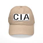 CIA CIA CIA Cap