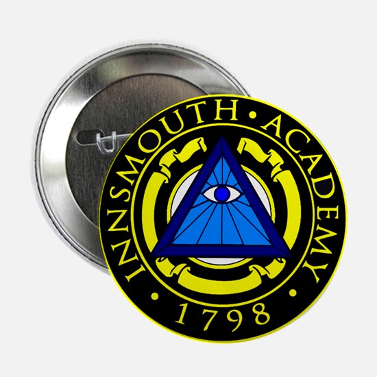 "Innsmouth Academy Track and Field 2.25"" Button (10"