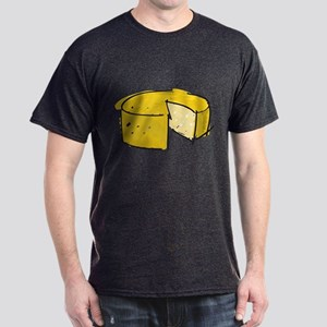Cheese Dark T-Shirt
