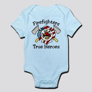 True Heroes Infant Bodysuit