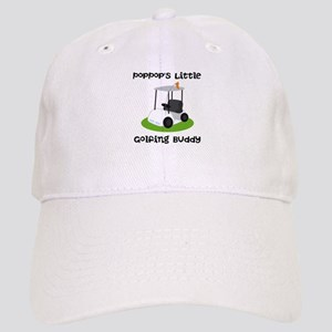 Personalized Golf Cap