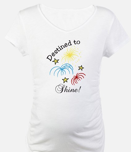 Destined To Shine Shirt