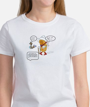 The murder of the Twinkie Women's T-Shirt