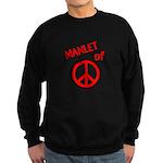 Manlet Sweatshirt (dark)