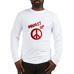 Manlet Long Sleeve T-Shirt