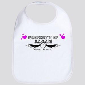 Property of Jasam Bib