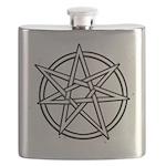 SpiritCraftStar Flask