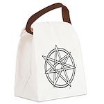 SpiritCraftStar Canvas Lunch Bag