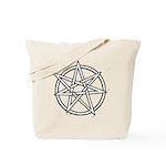 SpiritCraftStar Tote Bag