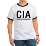 CIA CIA CIA Ringer T
