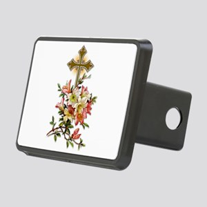 christian-crosses-1 Rectangular Hitch Cover