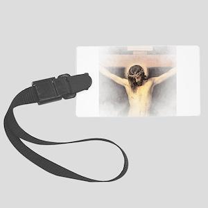 christ_crucified_DiegoVelazquez_framed Large L