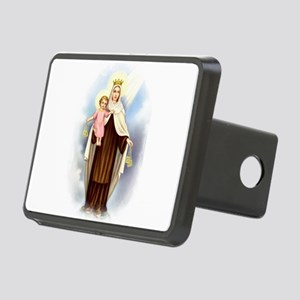 Mt Carmel Rectangular Hitch Cover
