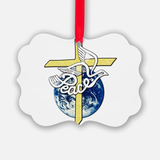 World_Peace.png Ornament
