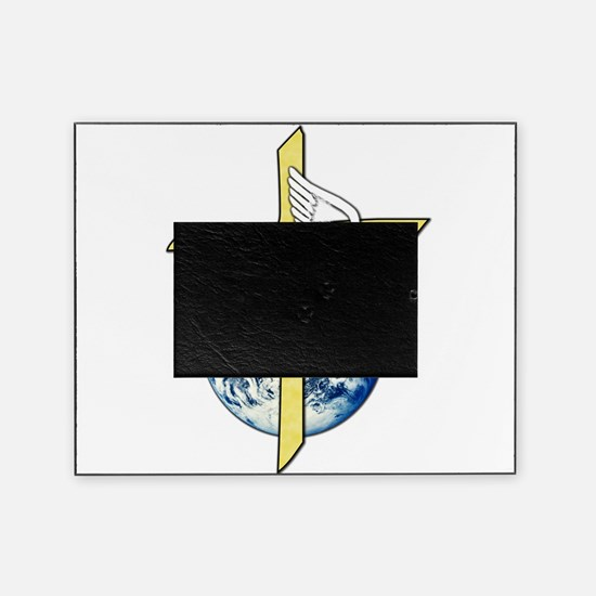 World_Peace.png Picture Frame
