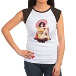 Rio Grande and Glorious Women's Cap Sleeve T-Shirt