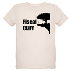 The Fiscal Cliff T-Shirt