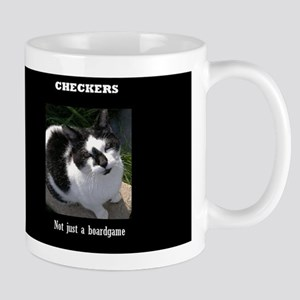 Not just a boardgame Mug