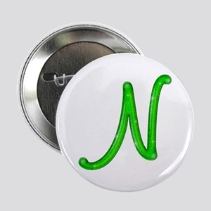 N Glitter Gel Button