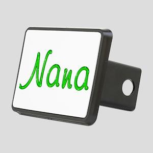 Nana Glitter Gel Rectangular Hitch Cover