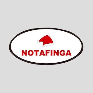 Notafinga Patches