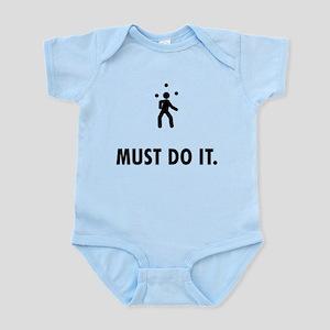 Juggling Infant Bodysuit