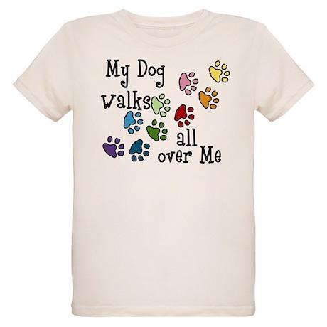 My Dog Organic Kids T-Shirt