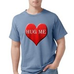 hugme.png Mens Comfort Colors Shirt