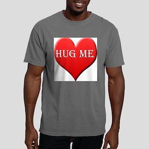 hugme-heart Mens Comfort Colors Shirt