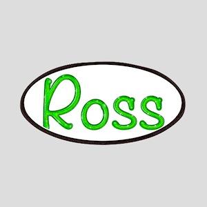 Ross Glitter Gel Patch