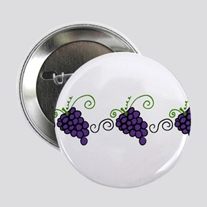 "Napa Valley Grapes 2.25"" Button"