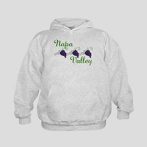 Napa Valley Kids Hoodie
