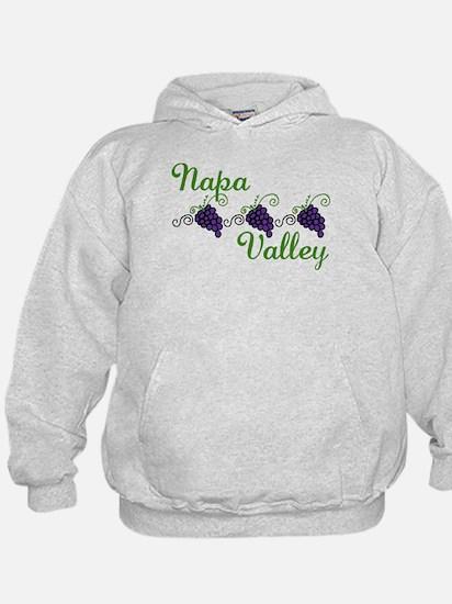Napa Valley Hoodie