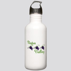 Napa Valley Stainless Water Bottle 1.0L