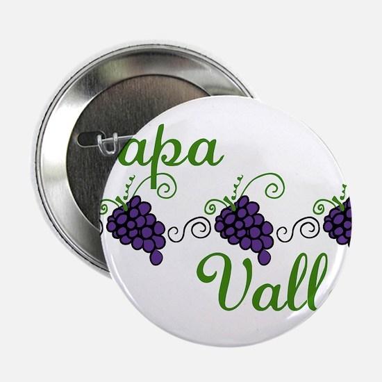 """Napa Valley 2.25"""" Button"""