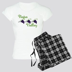 Napa Valley Women's Light Pajamas