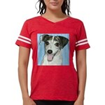 kdog.png Womens Football Shirt