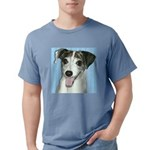 kdog.png Mens Comfort Colors Shirt