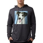 kdog.png Mens Hooded Shirt