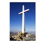 Postcards - 8-pack - Mount Rubidoux