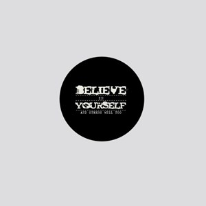 Believe in Yourself V2 Mini Button