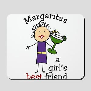 Margaritas Mousepad