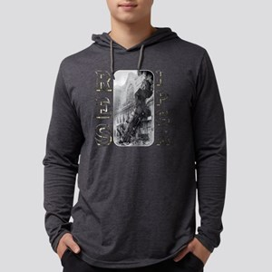 ResIpsa_4000x4000 Mens Hooded Shirt