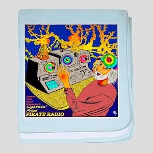 Lightnin' Fried PIRATE RADIO Crescent City, CA bab