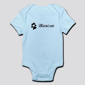 iRescue Infant Bodysuit