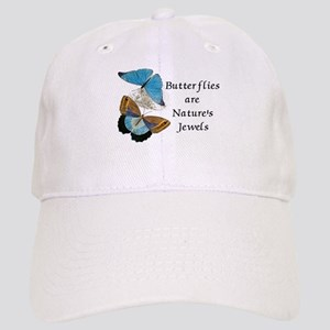 Butterflies Collection 1 Cap