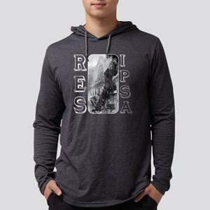 2-ResIpsaBK Mens Hooded Shirt