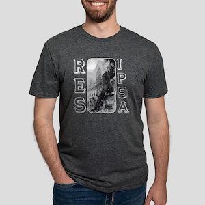 ResIpsaBK_4000x4000 Mens Tri-blend T-Shirt