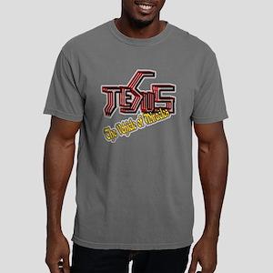 ONE6x6vomplain.... Mens Comfort Colors Shirt