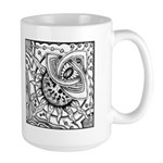 Cosmic Thing Large Mug